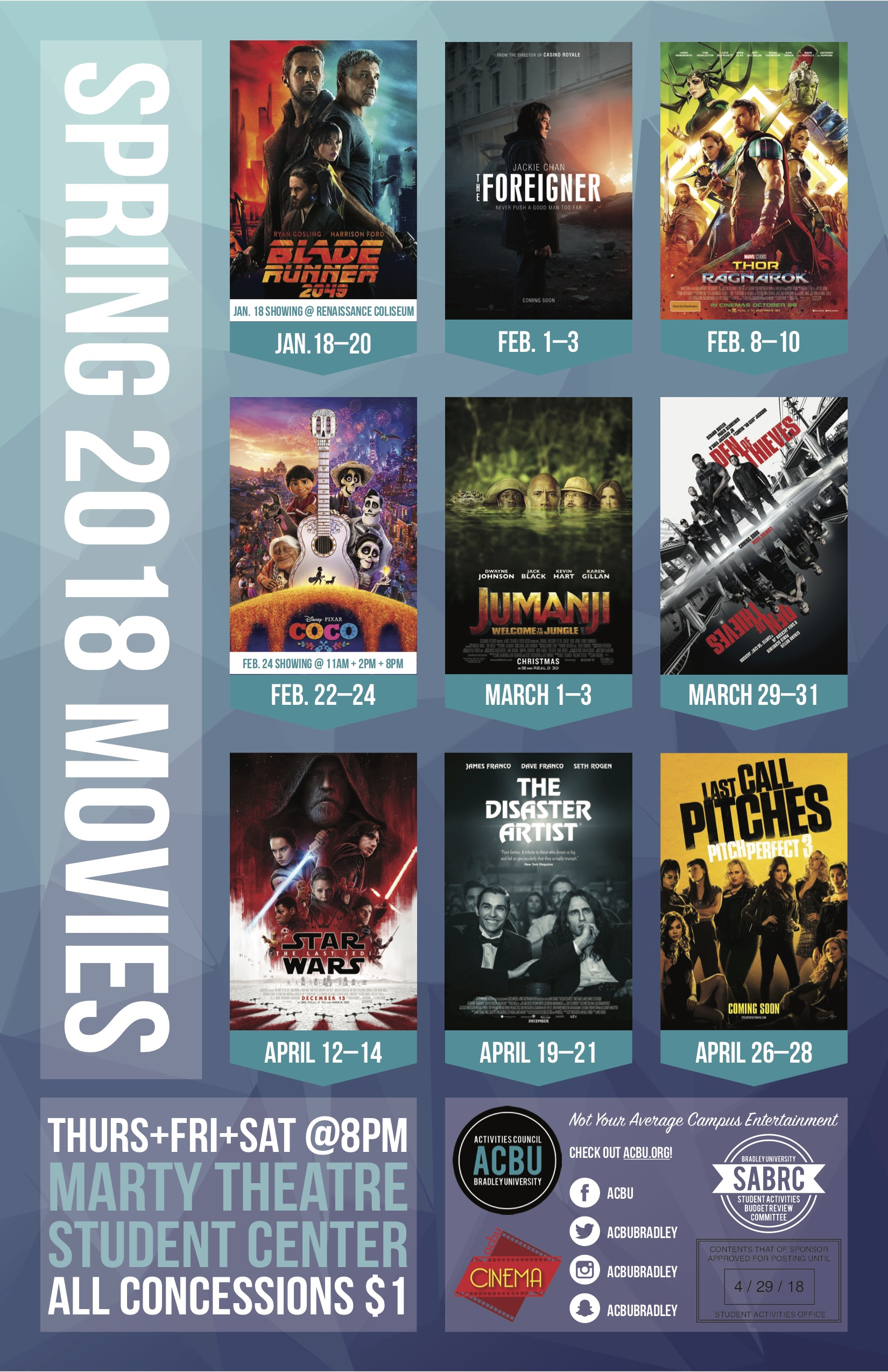 Cinema_Spring2018